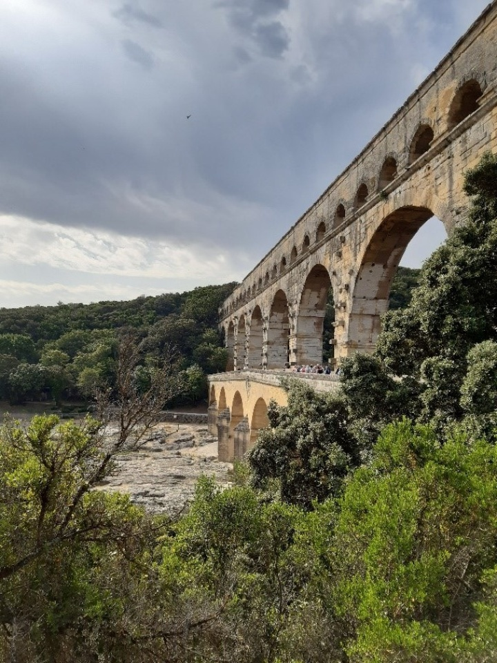 Pont du Gard (c)