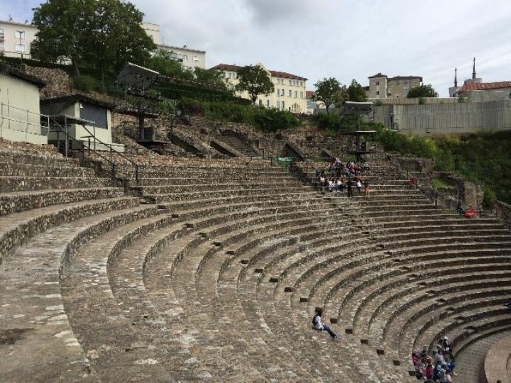 Theater von Lyon (c)