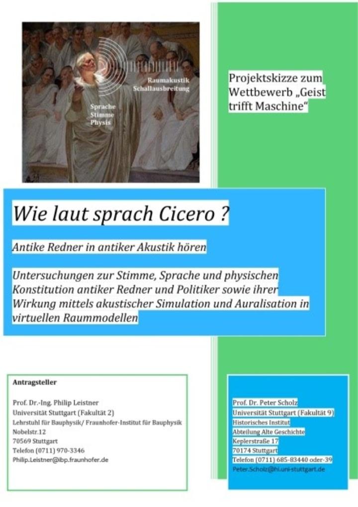 """""""Geist trifft Maschine"""" (c)"""
