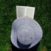 Symbolbild Lesen in der vorlesungsfreien Zeit