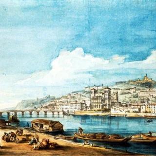 History of Lyon France