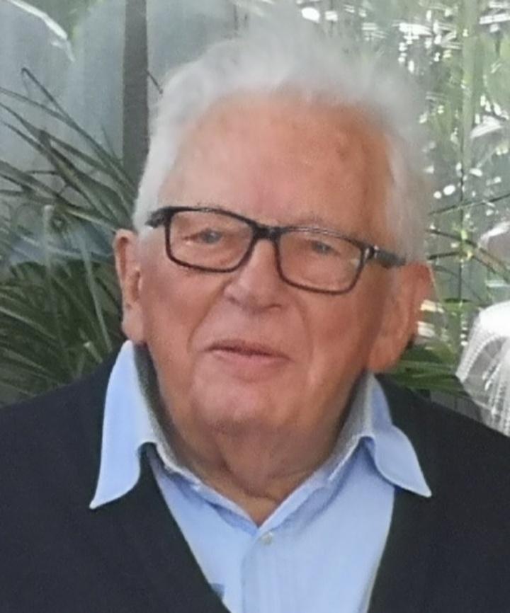 Prof. i. R. Dr. phil. DPhil (Oxon) Johannes H. Voigt (1929-2020)