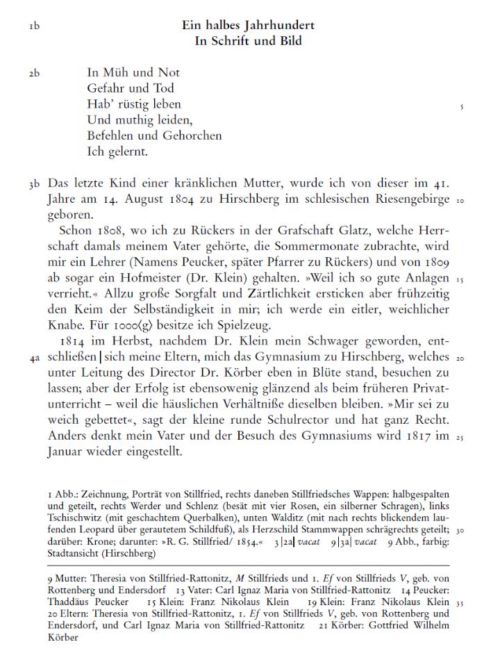 Transkribierter Tagebuchauszug (c) free