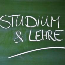 Studium & Lehre