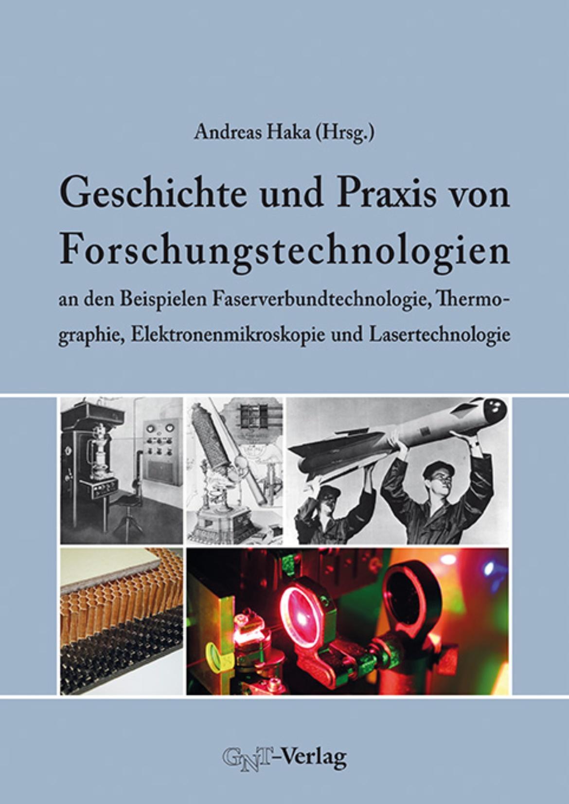 Forschungstechnologien
