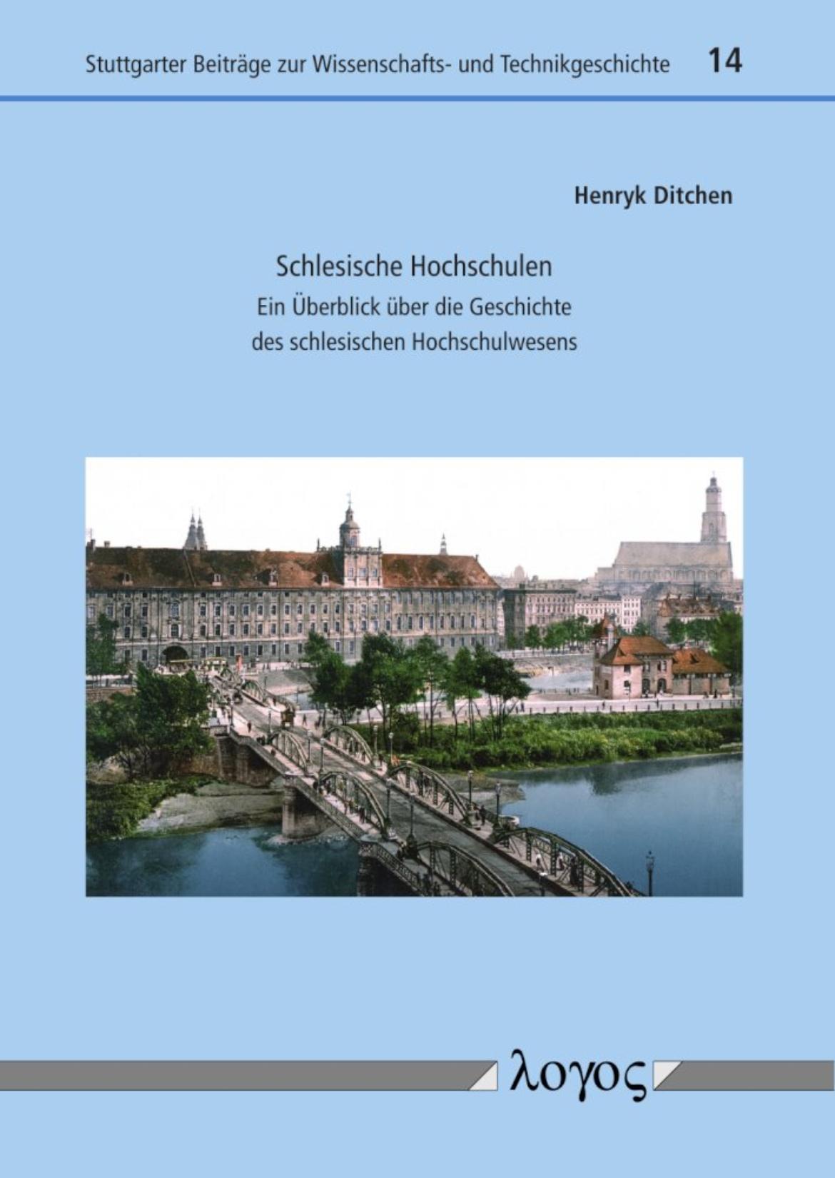 Schlesische Hochschulen
