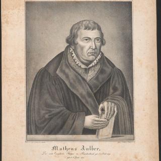 Matthäus Alber