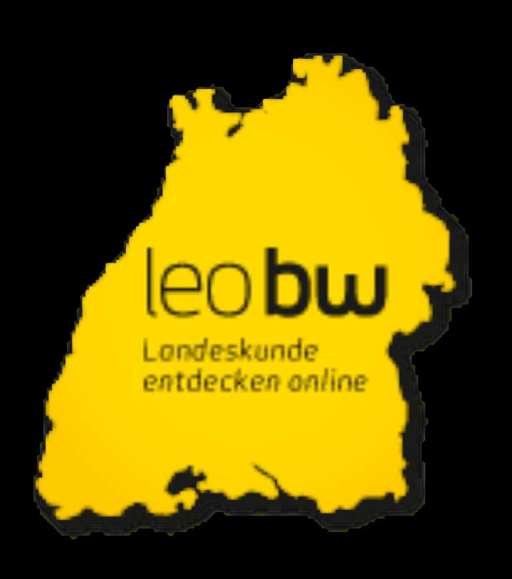 LEO-BW-Logo (c) Landesarchiv Baden-Württemberg