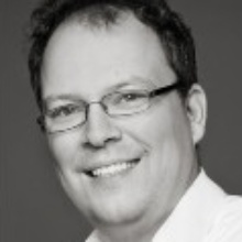 Dieses Bild zeigt Holger Müller