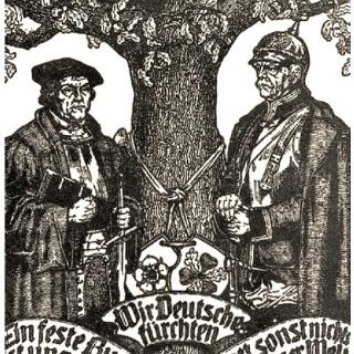 Symbolbild auf der Tagungseinladung