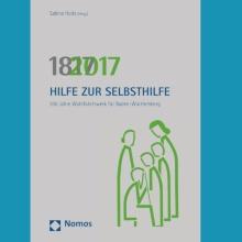 200 Jahre Wohlfahrtswerk. Titelblatt der Buchhandelsausgabe.