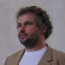 Dieses Bild zeigt  Mark Mersiowsky