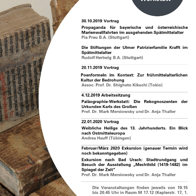 Stuttgarter Mittelalterwerkstatt_WS 2019-20