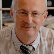 Dieses Bild zeigt  Robert Jütte