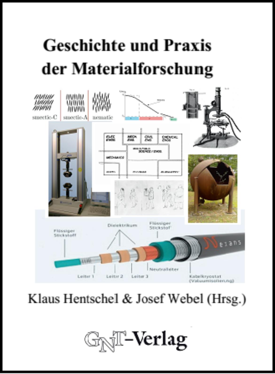 Geschichte und Praxis der Materialforschung