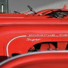 Projektseminar zu Porsche