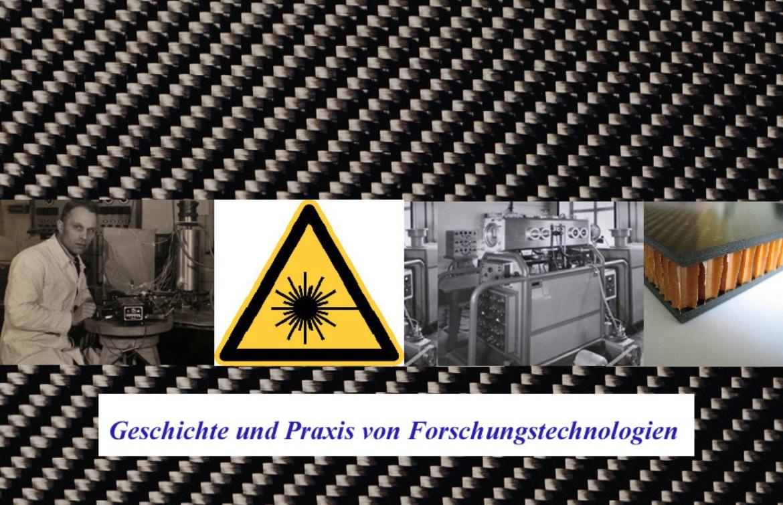 Geschichte und Praxis von Forschungstechnologien  (c)