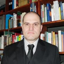 This image showsThomas Schuetz